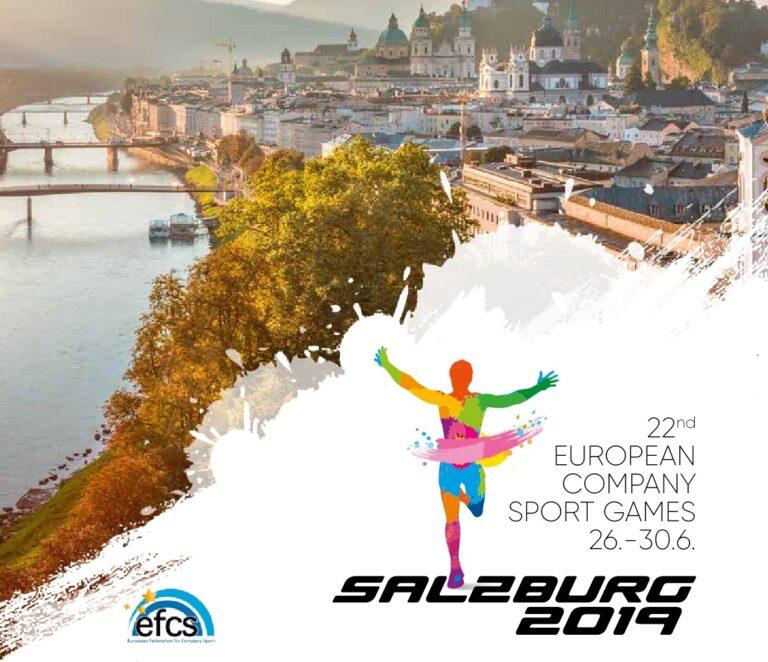 logo ecsg Salisburgo 2019