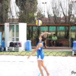 CSAIn Companies Challenge 2018 beach volley
