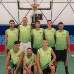 CSAIn Companies Challenge 2018 basket