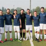CSAIn Companies Challenge 2019 Calcio
