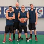 CSAIn Companies Challenge 2019 Basket