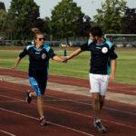 CSAIn Companies Challenge 2018 staffetta