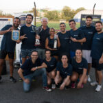 CSAIn Companies Challenge 2019 Pallavolo