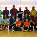 CSAIn Companies Challenge 2019 Bowling