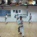 CSAIn Karate - ripartiamo insieme