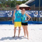 Grand prix Beach volley 2021