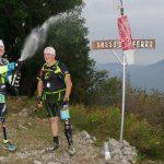 VTK©Berlucchi - Team 3 Gambe Pesce Miloni